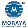 Moraya Packaging Logo
