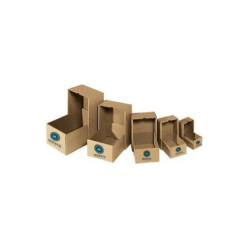 Corrugated Packaging Carton Boxes In India