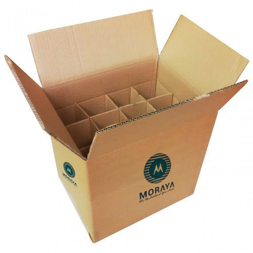 Corrugated boxes manufacturers